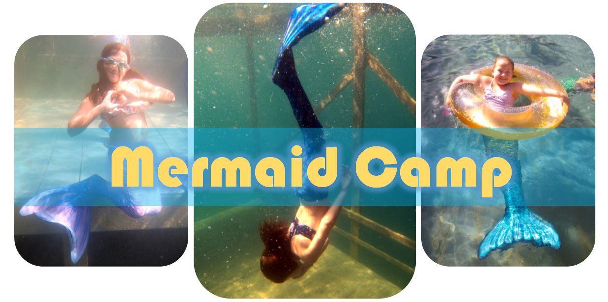 2021 Mermaid Camp